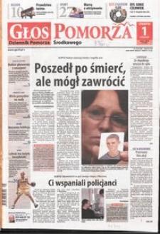 Głos Pomorza, 2007, luty, nr 18 (18)