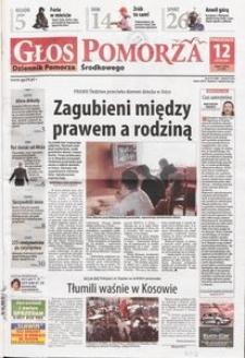 Głos Pomorza, 2007, luty, nr 27 (27)