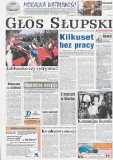 Głos Słupski, 2000, maj, nr 103