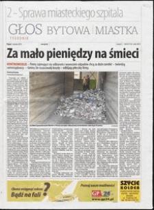 Głos Bytowa i Miastka : tygodnik, 2013, czerwiec, nr 131