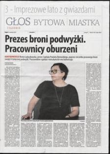 Głos Bytowa i Miastka : tygodnik, 2013, czerwiec, nr 143