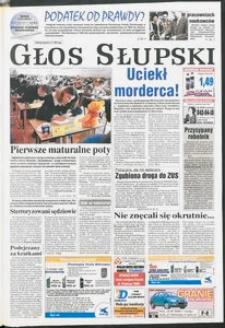 Głos Słupski, 2000, maj, nr 107