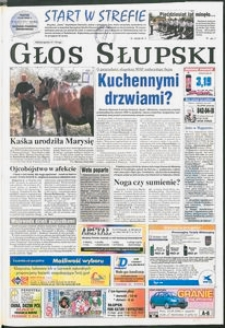 Głos Słupski, 2000, maj, nr 109