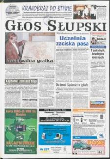 Głos Słupski, 2000, maj, nr 124