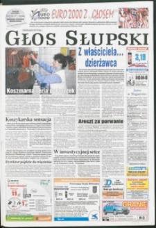 Głos Słupski, 2000, czerwiec, nr 133