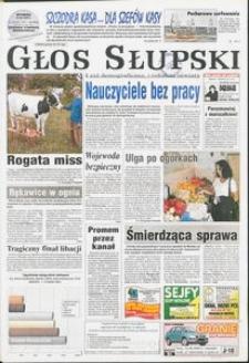 Głos Słupski, 2000, czerwiec, nr 136