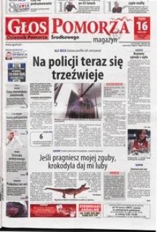 Głos Pomorza, 2007, marzec, nr 55 (55)