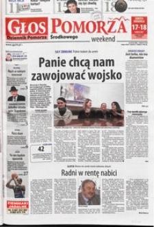 Głos Pomorza, 2007, marzec, nr 56 (56)