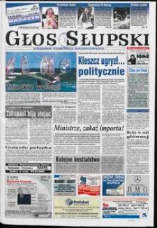 Głos Słupski, 2000, sierpień, nr 185