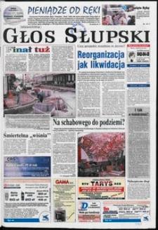 Głos Słupski, 2000, sierpień, nr 184