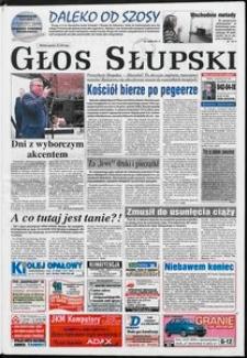 Głos Słupski, 2000, lipiec, nr 158