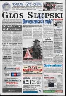 Głos Słupski, 2000, lipiec, nr 162