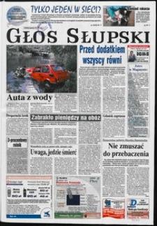 Głos Słupski, 2000, lipiec, nr 168