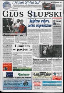 Głos Słupski, 2000, sierpień, nr 190
