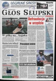 Głos Słupski, 2000, sierpień, nr 191