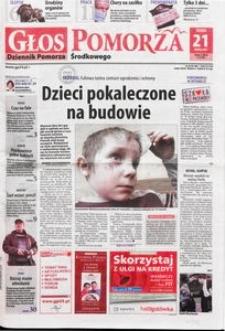 Głos Pomorza, 2007, marzec, nr 59 (59)