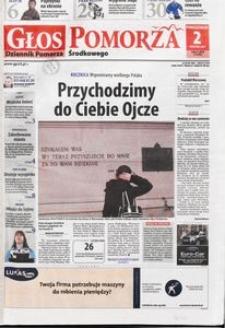 Głos Pomorza, 2007, kwiecień, nr 69 (69)