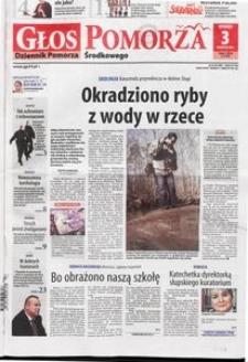 Głos Pomorza, 2007, kwiecień, nr 70 (70)