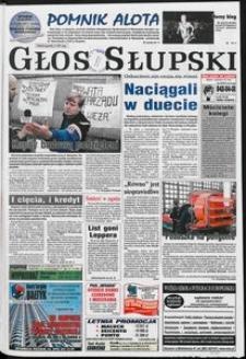 Głos Słupski, 2000, sierpień, nr 194