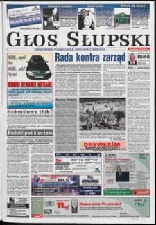 Głos Słupski, 2000, sierpień, nr 198
