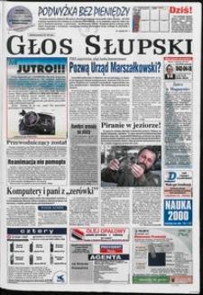 Głos Słupski, 2000, wrzesień, nr 203