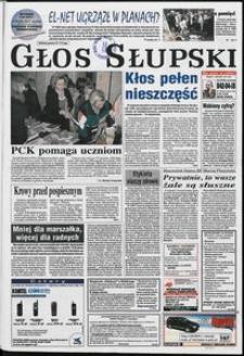 Głos Słupski, 2000, wrzesień, nr 206