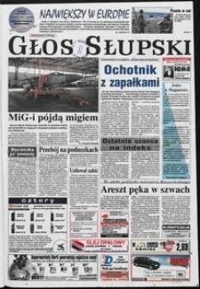 Głos Słupski, 2000, wrzesień, nr 209