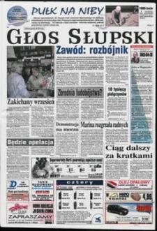 Głos Słupski, 2000, wrzesień, nr 221