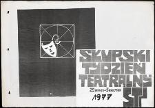 II Słupski Tydzień Teatralny