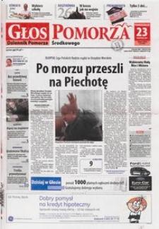 Głos Pomorza, 2007, kwiecień, nr 86 (86)