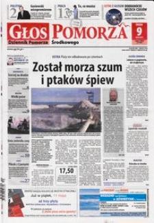 Głos Pomorza, 2007, maj, nr 98 (98)
