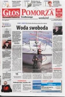 Głos Pomorza, 2007, maj, nr 101 (101)