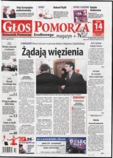 Głos Pomorza, 2007, grudzień, nr 283 (283)