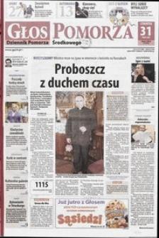 Głos Pomorza, 2007, maj, nr 117 (117)
