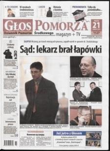 Głos Pomorza, 2007, grudzień, nr 289 (289)