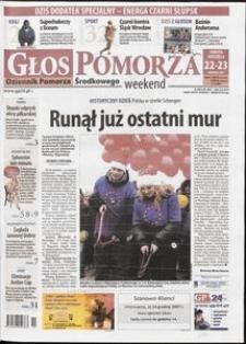 Głos Pomorza, 2007, grudzień, nr 290 (290)