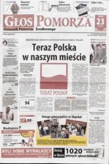 Głos Pomorza, 2007, maj, nr 110 (110)
