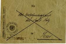 Königliches Landratsamt zu Stolp (Pommern