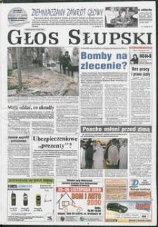 Głos Słupski, 2000, listopad, nr 264