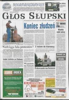 Głos Słupski, 2000, listopad, nr 266