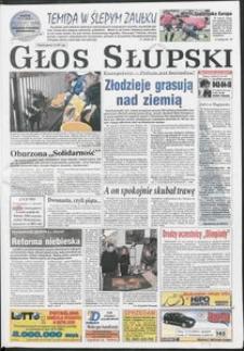 Głos Słupski, 2000, listopad, nr 267