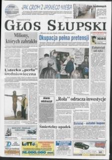 Głos Słupski, 2000, listopad, nr 270