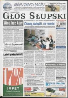 Głos Słupski, 2000, październik, nr 242