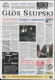 Głos Słupski, 2000, listopad, nr 275