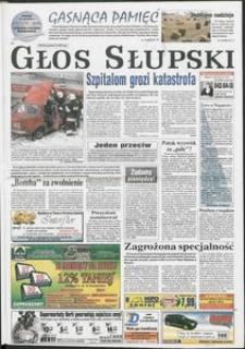 Głos Słupski, 2000, październik, nr 251