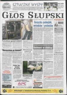 Głos Słupski, 2000, listopad, nr 278