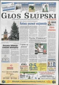 Głos Słupski, 2000, grudzień, nr 280
