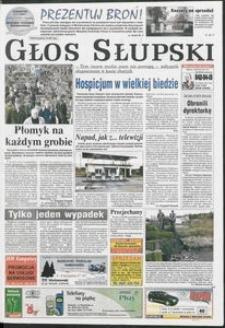 Głos Słupski, 2000, listopad, nr 255