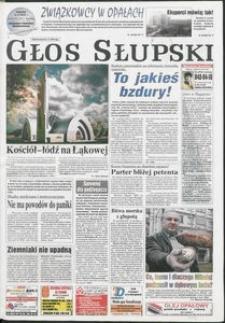 Głos Słupski, 2000, grudzień, nr 285