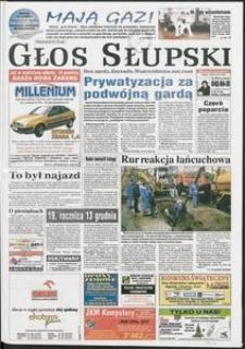 Głos Słupski, 2000, grudzień, nr 289